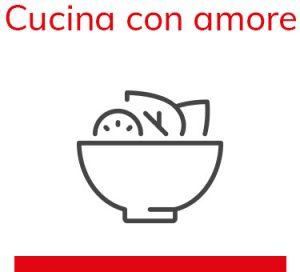 Icona cucina con amore - caramelle vitamina D3 - D3Base Junior